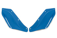 Memphis Shades Fairing Wind Deflectors