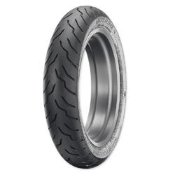 Dunlop American Elite 130/70B18 Front Tire