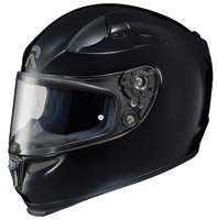 HJC Black RPHA Series 10 Full Face Helmet
