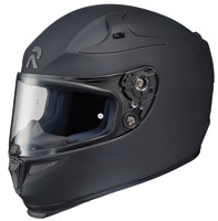 HJC Matte Black RPHA Series 10 Full Face Helmet