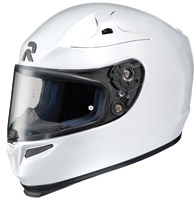 HJC White RPHA Series 10 Full Face Helmet