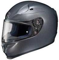 HJC Anthracite RPHA Series 10 Full Face Helmet