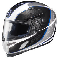 HJC Cage MC-2 RPHA Series 10 Full Face Helmet