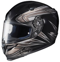 HJC Evoke MC-5 RPHA Series 10 Full Face Helmet