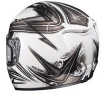 HJC Evoke MC-10 RPHA Series 10 Full Face Helmet