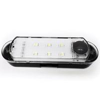Top Shelf Battery Powered LED Light