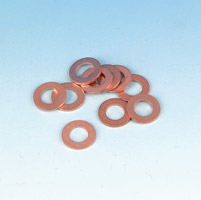 Genuine James Clutch Cable Washer