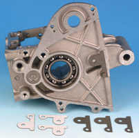 Genuine James Inner Primary to Transmission Gasket