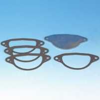 Genuine James Starter Motor Mounting Gasket