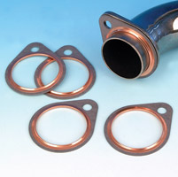 Genuine James Fire Ring Exhaust Gasket