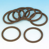 Genuine James Exhaust Mounting Gasket