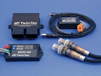 Daytona Twin Tec TCFI Gen 5 Fuel Injection Controller