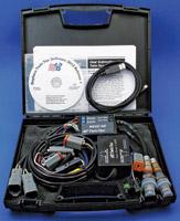 Daytona Twin Tec Twin Scan 3 ABS Plus Kit