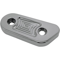Joker Machine Techno Chrome Inspection Cover