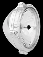 Roland Sands Design 5-3/4″ Chrono Chrome Headlight