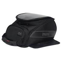 MotoCentric Mototrek 7 Tank Bag with Magnetic Base