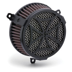 Cobra Cross Black Air Cleaner Kit