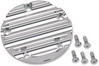 Covingtons Customs Finned Chrome Points Cover