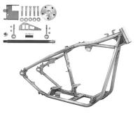 Kraft Tech 180-Tire Rigid Frame