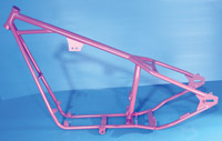 V-Twin Manufacturing Rigid Frame