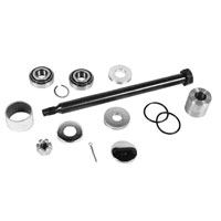 V-Twin Manufacturing Swingarm Pivot Bolt Kit