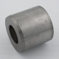 V-Twin Manufacturing Swingarm Pivot Right Hand Spacer