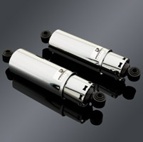 Progressive Suspension 412 Series Shocks  For Sportster
