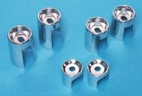 J&P Cycles® Upper Shock Stud Covers