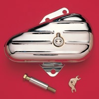 J&P Cycles® Teardrop Tool Box Kit
