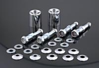 Shock Stud Conversion Kit with Top Covers