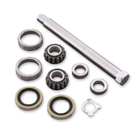 J&P Cycles® Swingarm Pivot Kit