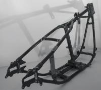 Replica Knucklehead Frame