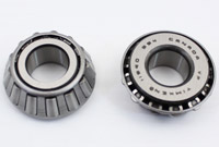Swingarm Pivot Bolt Bearings