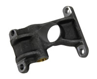 Rear Motor Mount and Front Trans Mount