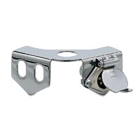 Kuryakyn Universal Trailer Hitch Receptacle