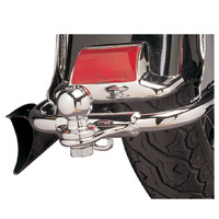 Khrome Werks Softail Trailer Hitch