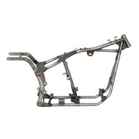 Kraft Tech Stock Style Softail Frame