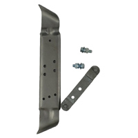 Tool Box Mounting Brackets
