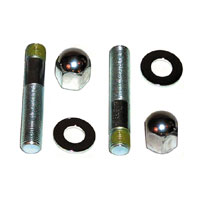V-Twin Manufacturing Lower Shock Stud Kit