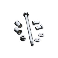Drag Specialties Swingarm Pivot Shaft Kit for Softail