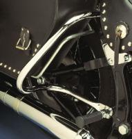 Jardine Rear Highway Bars