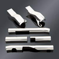 Kuryakyn Swingarm Cover Set