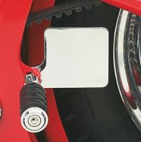 Inspection Sticker Plate
