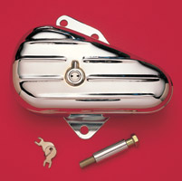 Teardrop Tool Box Kit