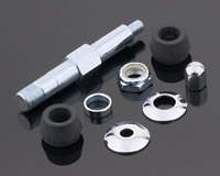 Upper Shock Stud Kit for FL and FX Models