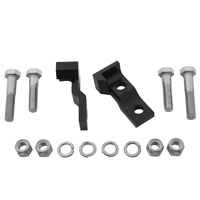V-Twin Manufacturing Rear Shock Lowering Kit