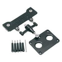 Alloy Art TXR Frame Stabilizer