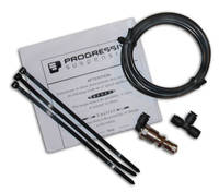 Progressive Suspension Air Dragger Connection Kit