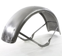 V-Twin Manufacturing Military Front Fender