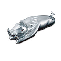 Kuryakyn Wild Boar Fender Ornament